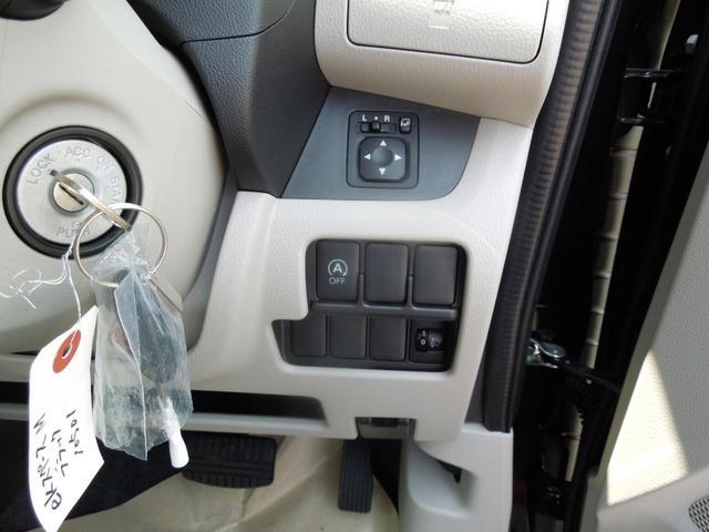 M 2WD 届出済未使用車(10枚目)
