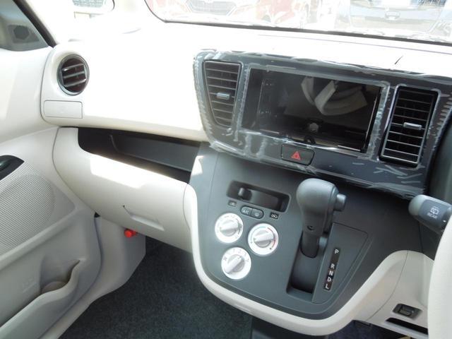 M 2WD 届出済未使用車(12枚目)