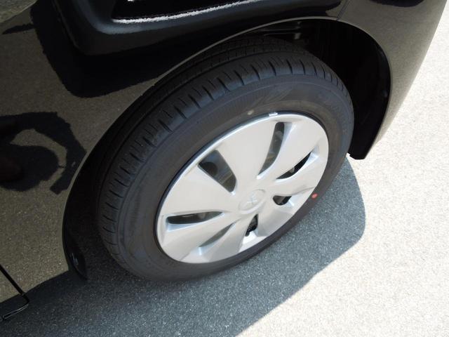M 2WD 届出済未使用車(15枚目)