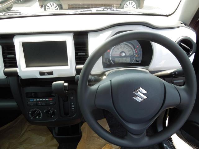 スズキ ハスラー A 2WD 届出済未使用車