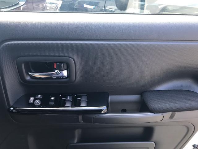 ハイブリッドXS センサー 2WD 届出済未使用車(10枚目)