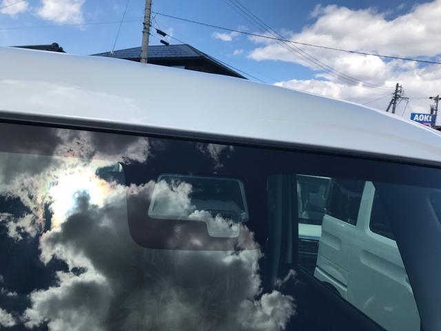 ハイブリッドXS センサー 2WD 届出済未使用車(14枚目)