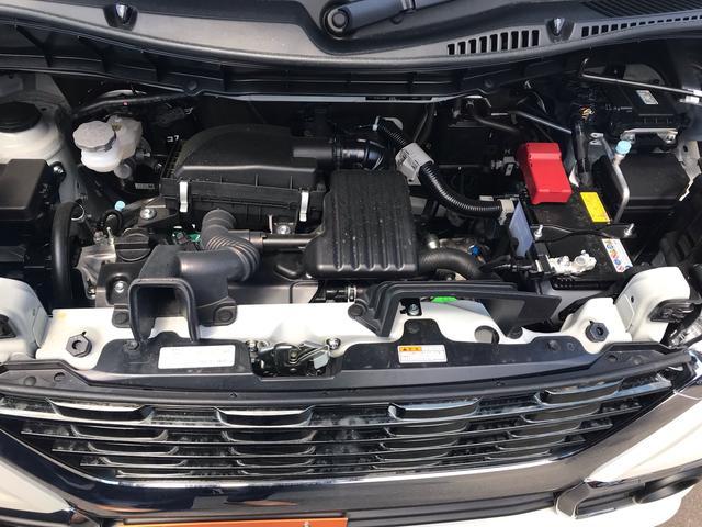 ハイブリッドXS センサー 2WD 届出済未使用車(15枚目)