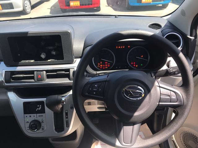 スタイルX 4WD(9枚目)