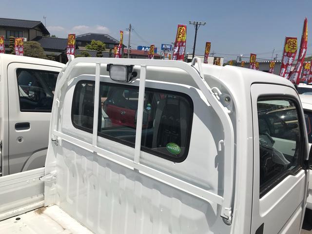 SDX 4WD 届出済未使用車(7枚目)