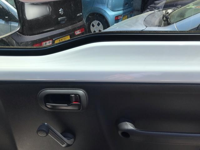 SDX 4WD 届出済未使用車(10枚目)