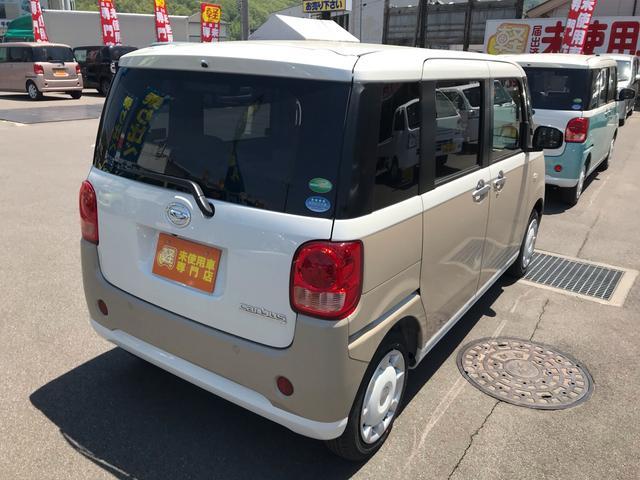 X SAIII 4WD 届出済未使用車(5枚目)