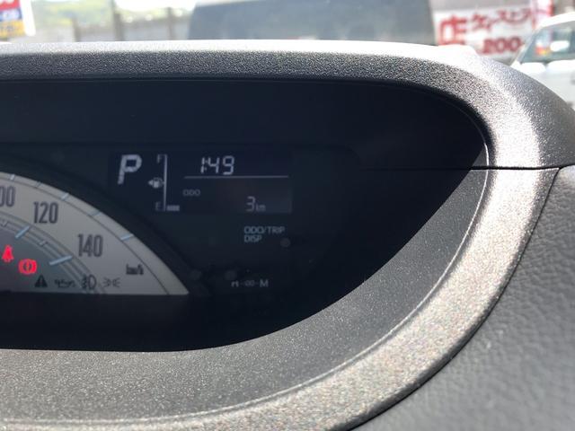 X SAIII 4WD 届出済未使用車(16枚目)