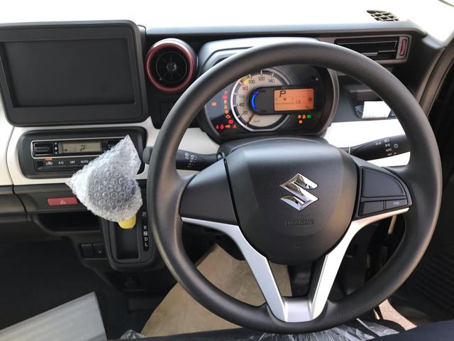 ハイブリッドG 4WD 届出済未使用車(10枚目)