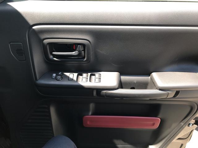 ハイブリッドG 4WD 届出済未使用車(11枚目)