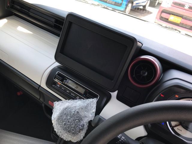 ハイブリッドG 4WD 届出済未使用車(13枚目)