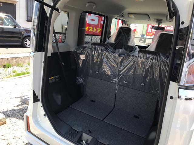ハイブリッドGS 4WD 届出済未使用車(6枚目)