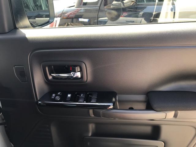 ハイブリッドGS 4WD 届出済未使用車(11枚目)