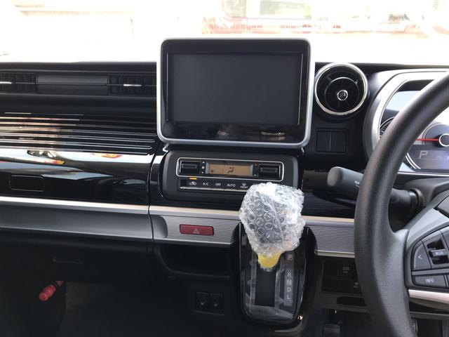 ハイブリッドGS 4WD 届出済未使用車(13枚目)