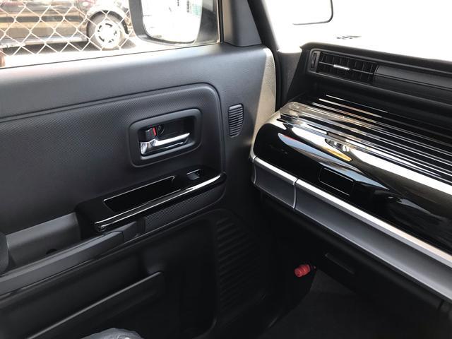 ハイブリッドGS 4WD 届出済未使用車(14枚目)