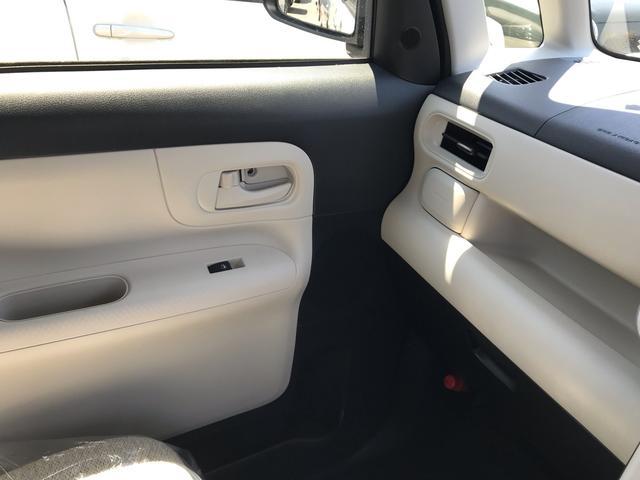 X SAIII 4WD 届出済未使用車(13枚目)