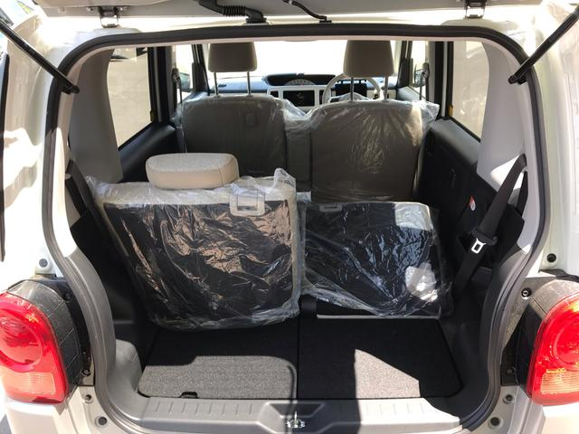 X SAIII 4WD 届出済未使用車(7枚目)