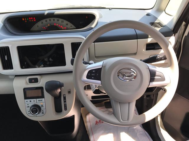 X SAIII 4WD 届出済未使用車(10枚目)