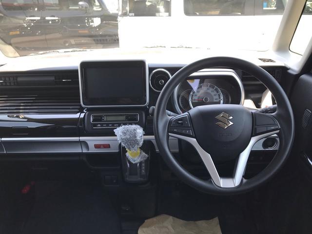 ハイブリッドGS 2WD 届出済未使用車(9枚目)