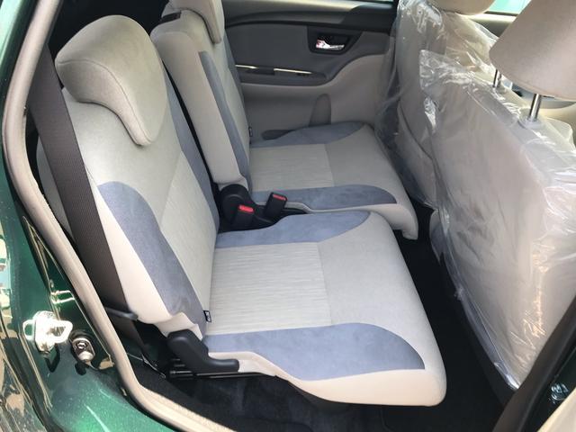 スタイルX SAIII 4WD 届出済未使用車(8枚目)