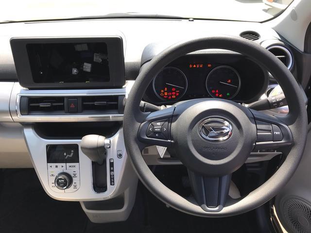 スタイルX SAIII 4WD 届出済未使用車(10枚目)