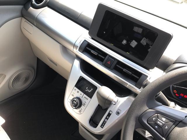 スタイルX SAIII 4WD 届出済未使用車(13枚目)