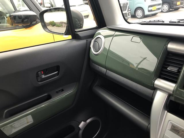 G 2WD 届出済未使用車(15枚目)