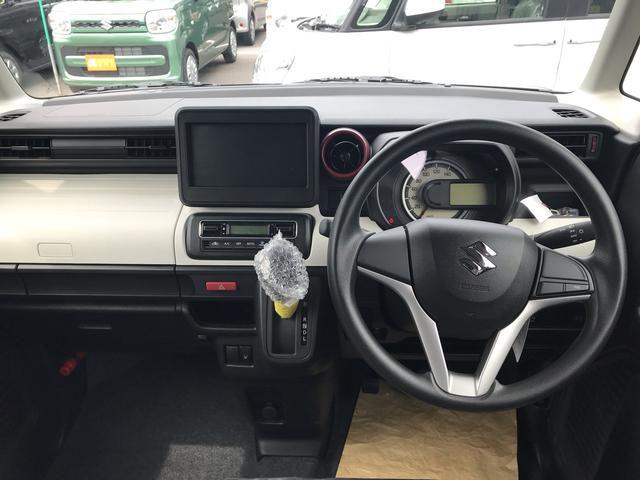 G 届出済未使用車 4WD(7枚目)