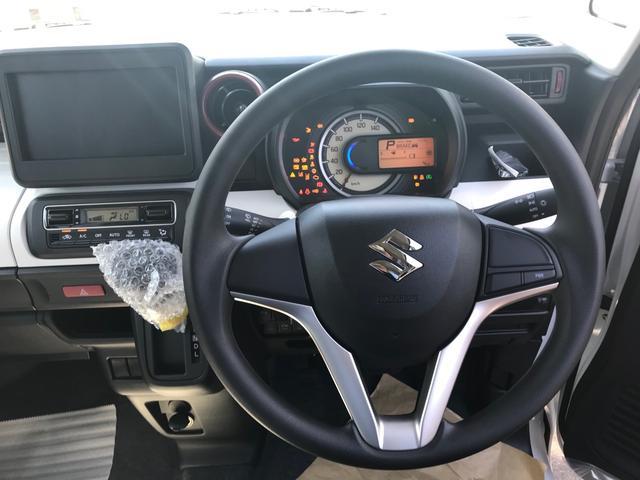 「スズキ」「スペーシア」「コンパクトカー」「長野県」の中古車10