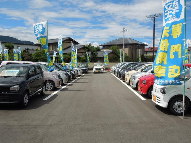 「三菱」「eKワゴン」「コンパクトカー」「長野県」の中古車19