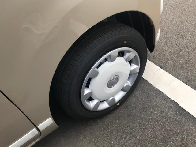 「ダイハツ」「ムーヴキャンバス」「コンパクトカー」「長野県」の中古車17