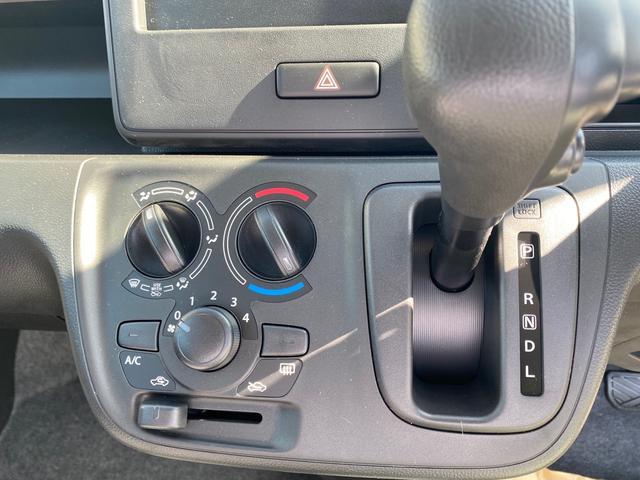 FA 届出済未使用車 衝突被害軽減システム CVT ABS(16枚目)