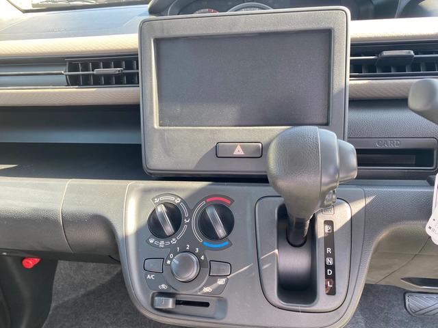 FA 届出済未使用車 衝突被害軽減システム CVT ABS(17枚目)