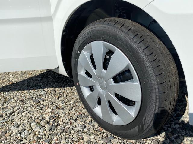 FA 届出済未使用車 衝突被害軽減システム CVT ABS(21枚目)