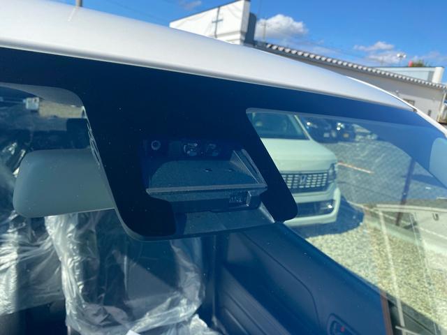 FA 届出済未使用車 衝突被害軽減システム CVT ABS(22枚目)