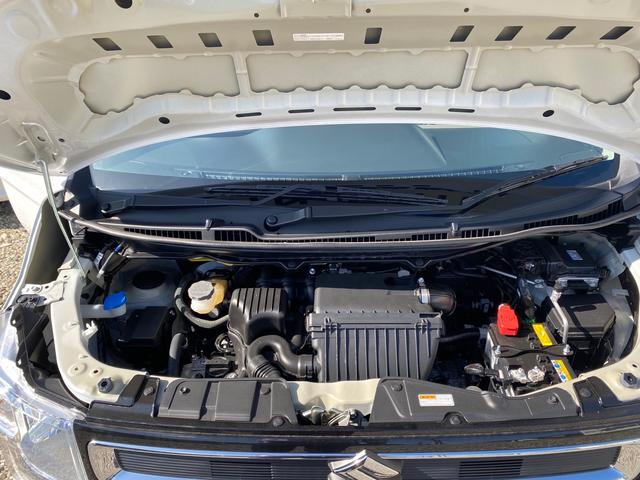 FA 届出済未使用車 衝突被害軽減システム CVT ABS(23枚目)