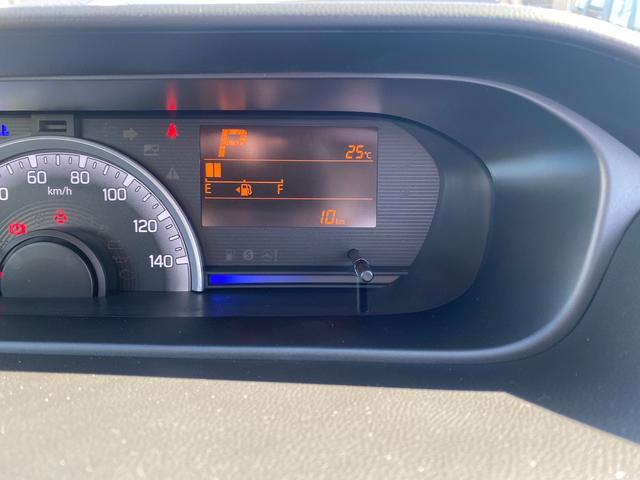 FA 届出済未使用車 衝突被害軽減システム CVT ABS(24枚目)