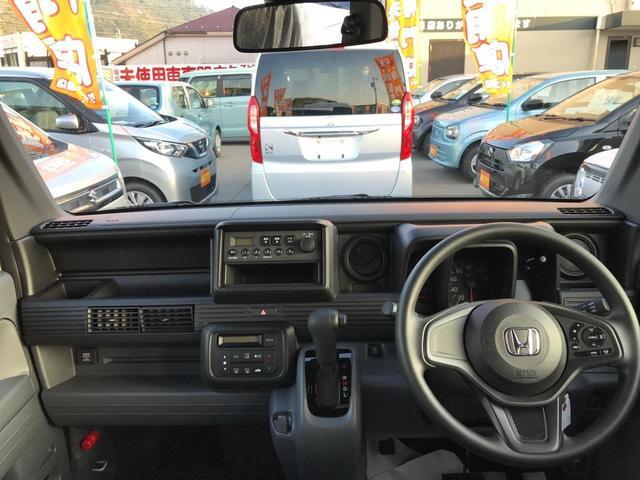 G・ホンダセンシング 届出済未使用車 AT 衝突被害軽減システム 盗難防止システム(12枚目)