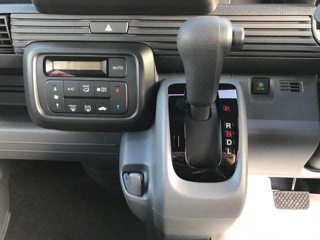 G・ホンダセンシング 届出済未使用車 AT 衝突被害軽減システム 盗難防止システム(14枚目)