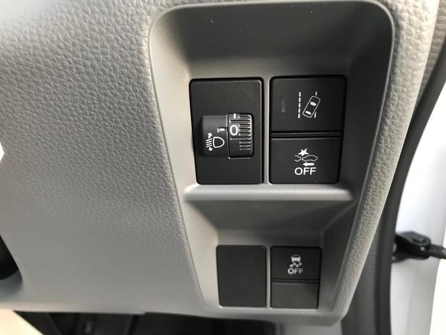 G・ホンダセンシング 届出済未使用車 AT 衝突被害軽減システム 盗難防止システム(17枚目)