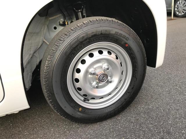 G・ホンダセンシング 届出済未使用車 AT 衝突被害軽減システム 盗難防止システム(18枚目)