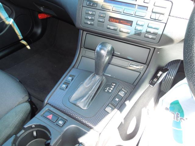 BMW BMW 318i Mスポーツパッケージ Mスポ17AW Mスポエアロ