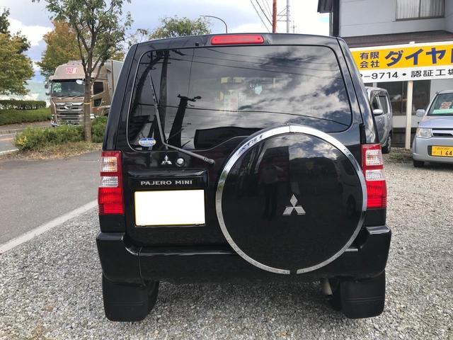 「三菱」「パジェロミニ」「コンパクトカー」「長野県」の中古車12