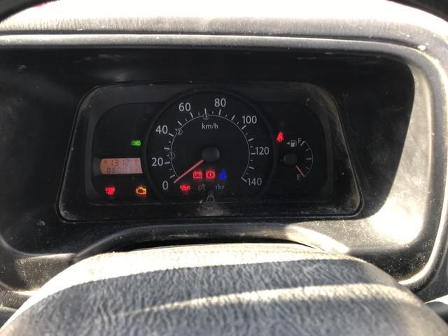 TBクリーン 4WD 5速MT パワステ AC エアバック(15枚目)