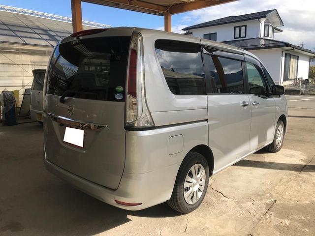 「日産」「セレナ」「ミニバン・ワンボックス」「長野県」の中古車7
