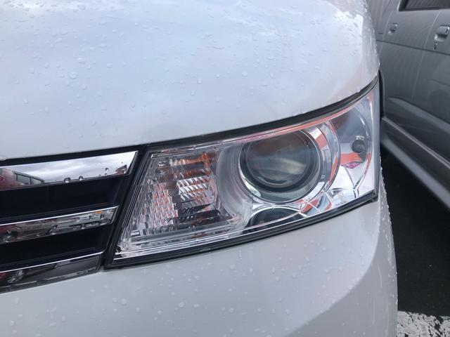 ハイウェイスターターボ 4WD 両側電動ドア スマートキー(5枚目)