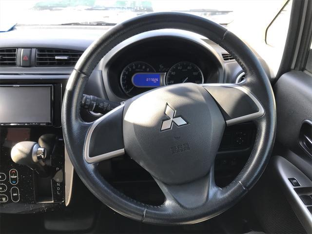 G 4WD SDナビ フルセグTV バックカメラ シートヒーター アイドリングストップ エアロ スマートキー(8枚目)