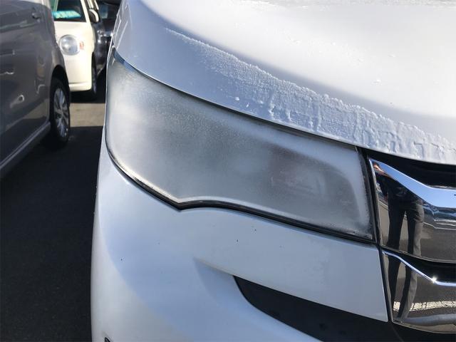 G 4WD SDナビ フルセグTV バックカメラ シートヒーター アイドリングストップ エアロ スマートキー(14枚目)