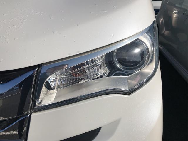 G 4WD SDナビ フルセグTV バックカメラ シートヒーター アイドリングストップ エアロ スマートキー(15枚目)