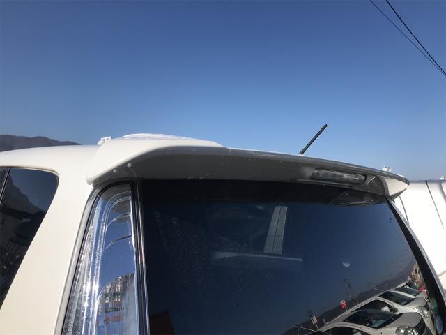 G 4WD SDナビ フルセグTV バックカメラ シートヒーター アイドリングストップ エアロ スマートキー(22枚目)